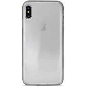 iPhone XR, 0.3 Nude Cover, transp.