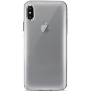 iPhone XS Max, Plasma cover, transparent - Mobilcover