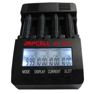 bc-4001 jacpcell