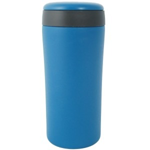 Image of   Blå KRUS thermal mug 300 ml