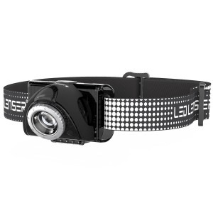 Sort seo7 r led lenser
