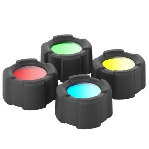 Billede af LEDLenser Color Filter Set mt14