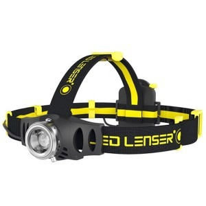 Image of   Ih6 led lenser