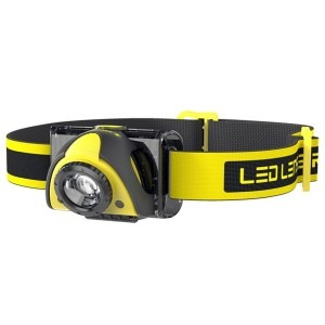 Image of   Iseo5r lenser led