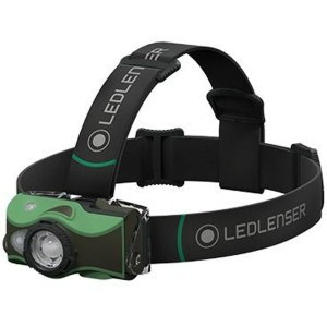 Image of   LEDLenser MH8 Green
