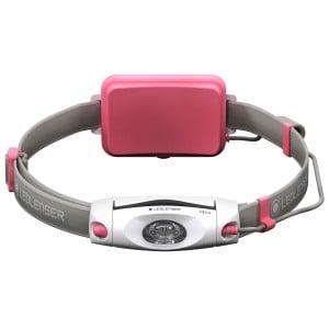 Billede af LED Lenser NEO6R - Pink