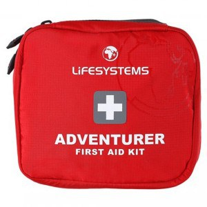 Billede af First aid kit adventurer lifesystems