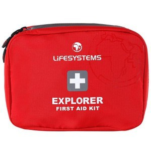 First aid kit explorer