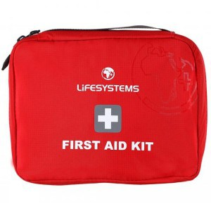 First Aid Case LifeSystems