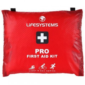 Billede af Light and dry pro first aid kit