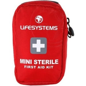 Billede af First aid kit sterile mini lifesystems