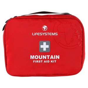 Billede af First aid kit mountain LifeSystems