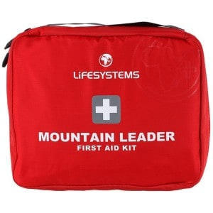 Billede af First aid kit mountain leader