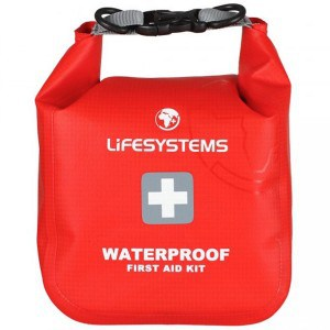 Billede af First aid kit waterproof lifesystems