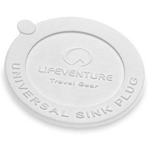 Image of   Bath plug and travel sink universal lifeventure