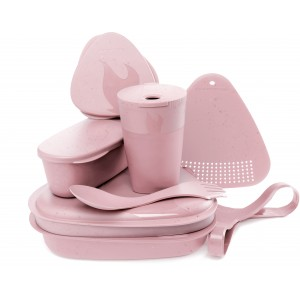 Image of   MealKit BIO dustypink