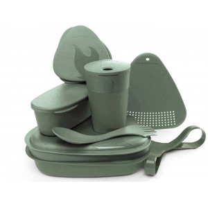 Image of   MealKit BIO sandygreen