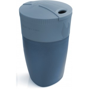 Image of   Pack-up-Cup BIO hazyblue