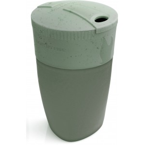 Image of   Pack-up-Cup BIO sandygreen