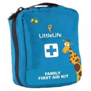Mini first aid kit littlelife