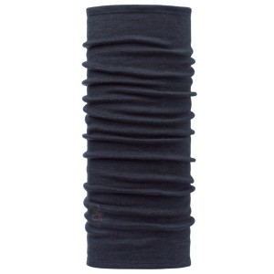 Image of   MERINO WOOL THERMAL BUFF - Navy