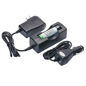 Image of   Charger kit 18650 nextorch