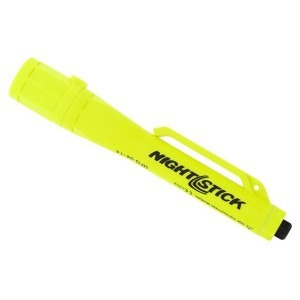 ATEX LED PenLygte NightStick
