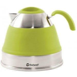Image of   Collaps Kedel 2,5L Lime Green