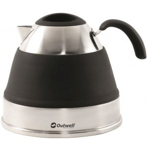 Image of   Collaps Kedel 2,5L Midnight Black