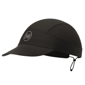 Image of   BUFF PACK CAP - SOLD BLACK