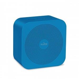 Blå puro speaker
