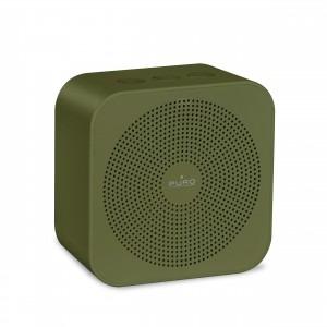 Grøn puro speaker