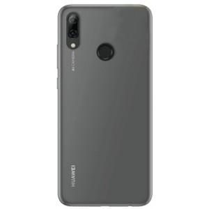 Puro Huawei P Smart 2019, 0.3 Nude, Transparent - Mobilcover