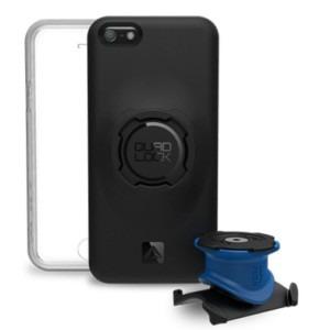 Billede af iphone 6, iphone 6s bike kit quad lock