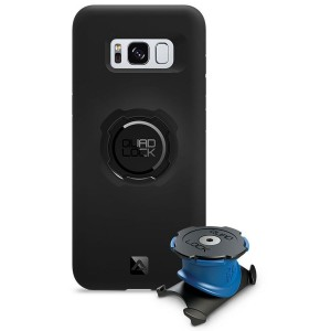 Samsung s9+ quad lock bike kit