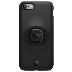 Iphone 7, 8 case quad lock