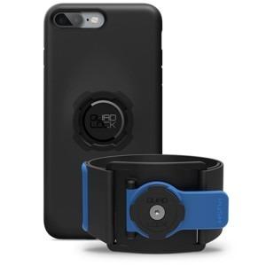 iPhone 8, 7 plus run kit quad lock