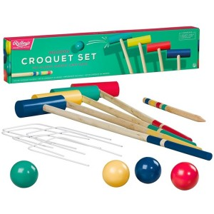 Image of   Croquet Set
