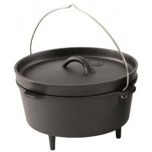 Image of   Carson Dutch Oven 4.3L