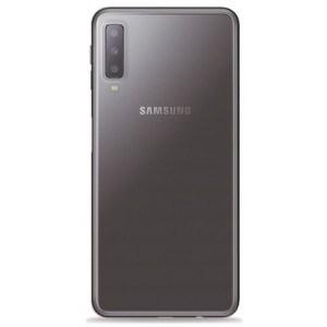 Samsung Galaxy A7 2018, 0.3 Nude, transparent