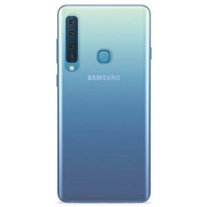 Samsung Galaxy A9 (2018), 0.3 Nude cover, transparent - Mobilcover