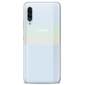 Samsung Galaxy A90 5G, 0.3 Nude cover, transparent
