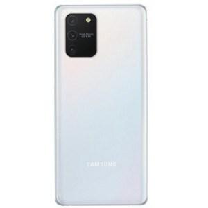 Samsung Galaxy S10 Lite, 0.3 Nude, transparent