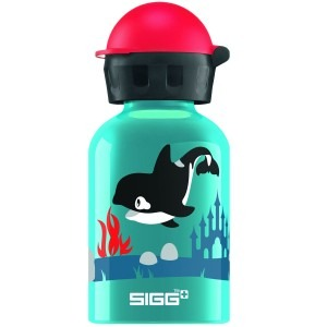 Image of   300 ml family orca sigg