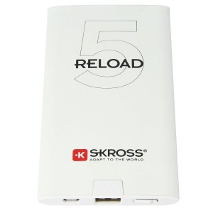 Image of   5000 mah reload skross 5