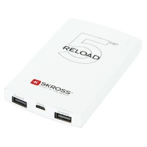 Image of   5000 mah skross reload 5hp