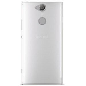 Sony Xperia XA2, 0.3 Nude Cover, transp.