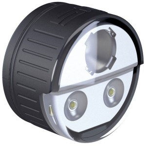 Image of   SP Connect All-Round LED Light 200 Forlygte