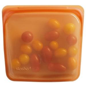 Billede af Citrus stasher bag