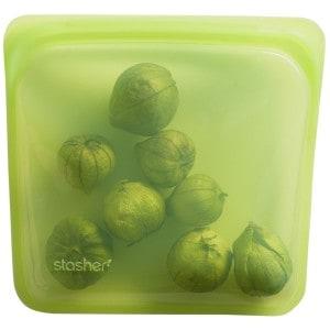 Billede af Lime stasher bag